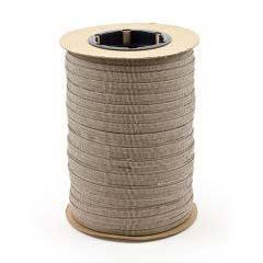 Sunbrella Binding 3/4 inch by 100 yards 4654 Linen Tweed - Straight Cut