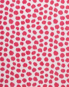 Sunbrella Thibaut Sarah Spot Peony W80341 Calypso Collection Upholstery Fabric