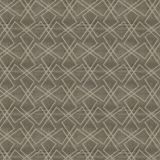 Fabricut Fashion Geo Truffle 98046 Luxe Nuances Collection Indoor Upholstery Fabric