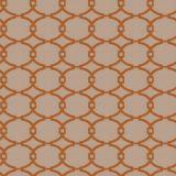 Trend 03186-Burnt Orange by Vern Yip 4668701  Decor Fabric