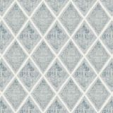 Stout Peabody Delft 1 Color My Window Collection Multipurpose Fabric