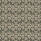 Fabricut Dubai Ikat Granite 97499 Luxe Nuances Collection Multipurpose Fabric