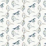 Stout Horsham Indigo 2 Comfortable Living Collection Multipurpose Fabric