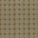 Clarke and Clarke Kiko Cinnamon F0956-03 Drapery Fabric