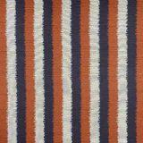 Clarke and Clarke Raya Spice / Ink F0930-04 Multipurpose Fabric