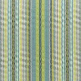 Clarke and Clarke Sitora Indigo / Chartreuse F0932-03 Multipurpose Fabric