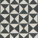 Clarke and Clarke Adisa Charcoal F0952-01 Drapery Fabric