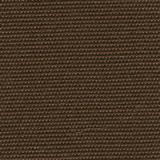 Recacril Design Line Solids 47 inch Brown R15647 Awning / Marine / Shade Fabric