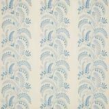 GP and J Baker Pennington Soft Blue BF10779-3 Signature Prints Collection Drapery Fabric