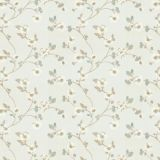 Stout Selmore Nickel 3 Color My Window Collection Multipurpose Fabric