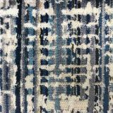 Stout Denmark Harbor 2 Right on Trend Cut Velvets Collection Indoor Upholstery Fabric