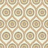 Stout Cipher Spice 1 Rainbow Library Collection Multipurpose Fabric