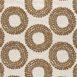 Clarke and Clarke Dashiki Cinnamon F0954-02 Drapery Fabric