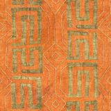 Stout Zulu Terracotta 2 African Expedition Collection Multipurpose Fabric