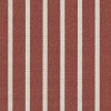 Sunbrella Riviera Red-White F011 Upholstery Fabric