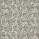 GP and J Baker Caldbeck Soft Blue BP10776-3 Signature Prints Collection Multipurpose Fabric
