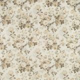 Lee Jofa Garden Roses Sand / Sable 2007157-116 by Suzanne Rheinstein Multipurpose Fabric