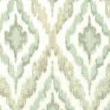 Stout Copacetic Seaglass 3 Color My Window Collection Drapery Fabric