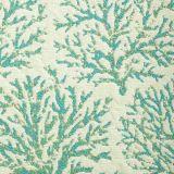 Bella-Dura Coraline Turquoise 29304C2-3 Upholstery Fabric