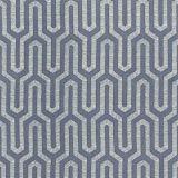 Baker Lifestyle Santiago Indigo PP50442-1 Homes and Gardens III Collection Drapery Fabric