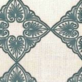 Stout Memory Wedgewood 2 Color My Window Collection Drapery Fabric