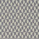 Clarke and Clarke Galileo Charcoal F1128-01 Equinox Collection Upholstery Fabric