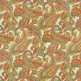 Stout Maderia Tangerine 1 Rainbow Library Collection Multipurpose Fabric