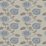 Fabricut Sovereign Bleu 75610-03 French General Collection Multipurpose Fabric