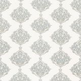 GP and J Baker Montacute Soft Blue BF10767-3 Keswick Embroideries Collection Drapery Fabric
