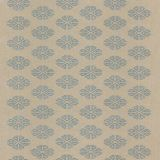 GP and J Baker Kersloe Soft Blue BF10768-3 Keswick Embroideries Collection Drapery Fabric