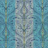 Clarke and Clarke Roxana Indigo F0931-02 Multipurpose Fabric