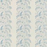 GP and J Baker Pennington Soft Blue BF10779-3 Drapery Fabric