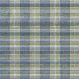 Fabricut Plaid Coir Bluegrass 4465 Natural Tailored Cottage Collection Multipurpose Fabric