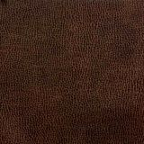 Stout Noseda Chocolate 1 Ultimate Leather Looks Collection Indoor Upholstery Fabric