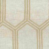 Stout Gigs Straw 2 Rainbow Library Collection Drapery Fabric