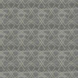 Fabricut Fashion Geo Glacier 98046 Luxe Nuances Collection Indoor Upholstery Fabric