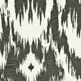 Stout Pomfret Charcoal 3 Rainbow Library Collection Multipurpose Fabric