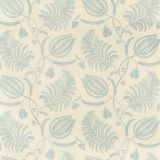 Lee Jofa Palmero Ecru / Sky 2017158-15 Westport Collection Multipurpose Fabric
