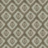 Fabricut Idol Ikat Dune 97869 Chromatics Collection Multipurpose Fabric