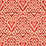Stout Kismet Poppy 1 Rainbow Library Collection Multipurpose Fabric