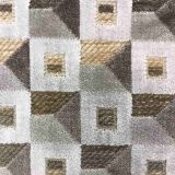 Stout Exaggerate Sandstone 2 Right on Trend Cut Velvets Collection Indoor Upholstery Fabric