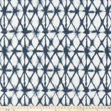 Premier Prints Shibori Net Oxford Luxe Polyester Garden Retreat Outdoor Collection Indoor-Outdoor Upholstery Fabric