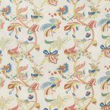Lee Jofa Gorda Berry / Gold 2017162-194 Westport Collection Multipurpose Fabric