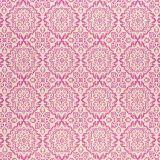 Clarke and Clarke Tashkent Magenta F0934-03 Multipurpose Fabric