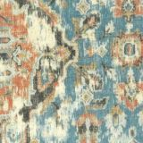 Stout Arapaho Teal 3 Rainbow Library Collection Multipurpose Fabric