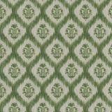 Fabricut Idol Ikat Greenery 97869 Chromatics Collection Multipurpose Fabric