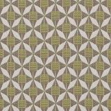 Sunbrella Mosaic Lime MOS J197 136 European Collection Upholstery Fabric