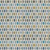 Fabricut Enthusiast Cerulean 75416-01 Color Studio Collection Indoor Upholstery Fabric