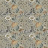 Fabricut Social Butterfly Heritage 94433 Natural Nuances Sedona Collection Multipurpose Fabric