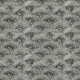 Fabricut Well-Being Charcoal 97494 Luxe Nuances Collection Multipurpose Fabric